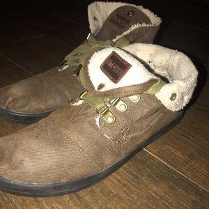 Toms Shoes - Toms canvas shoes